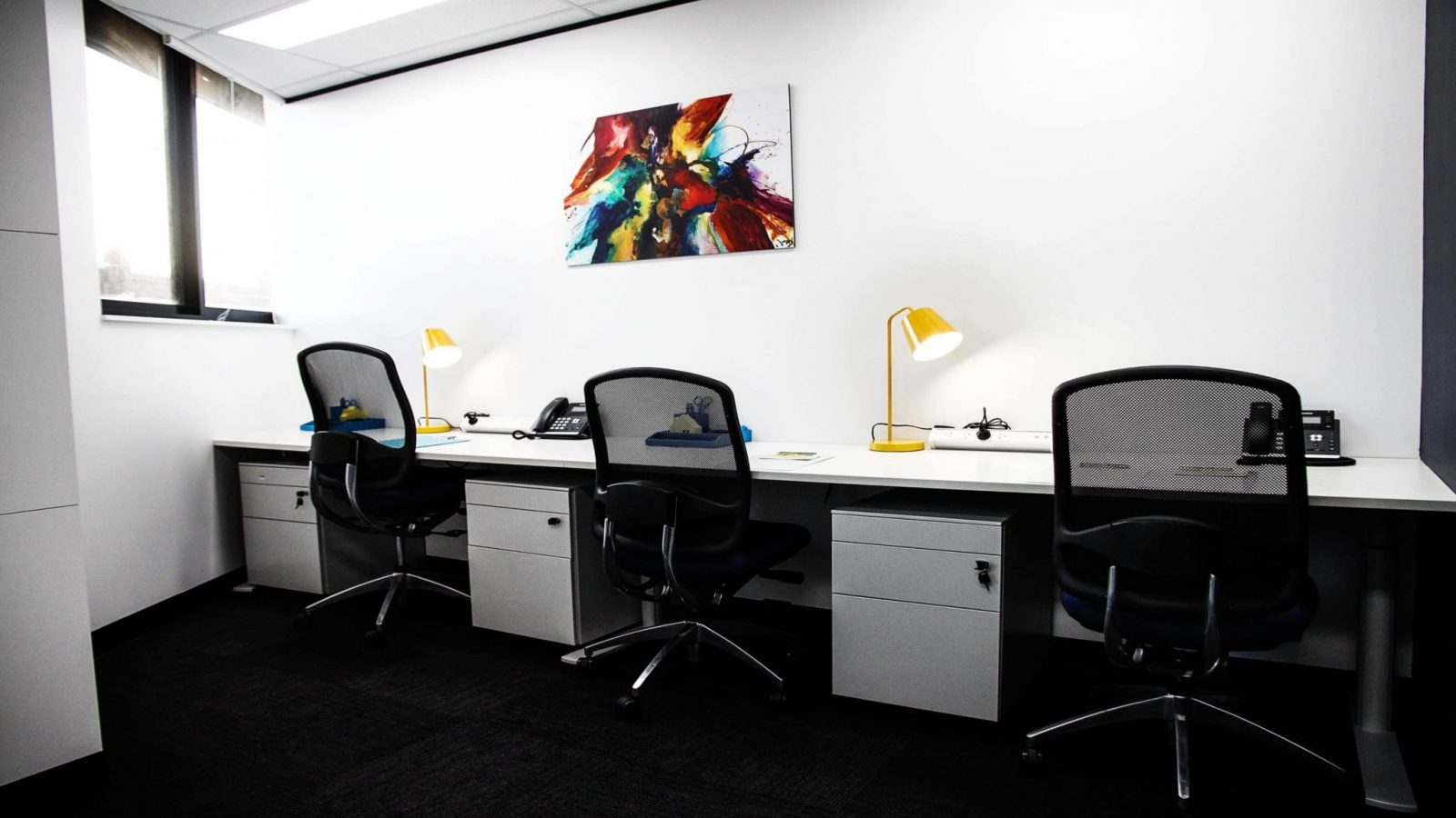 Anytime Offices Randwick